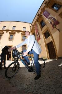 Conferenza di Presentazione della Passeggiata Cicloturistica della Valle dei Templi di Agrigento