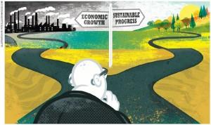 sustainable progress