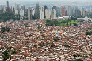 SAO PAULO TURNS 450