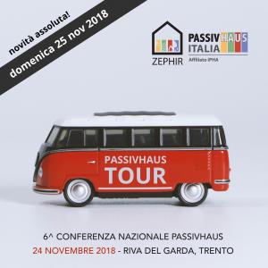Passivhaus Tour