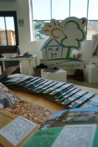 Ecovillaggio Montale comunicare la sostenibilità in azienda
